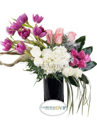 Flores arreglos Armonía sinfónica