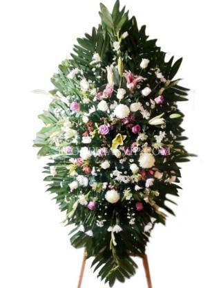 Devotion wreath