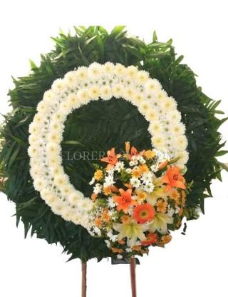 Crown Funeral