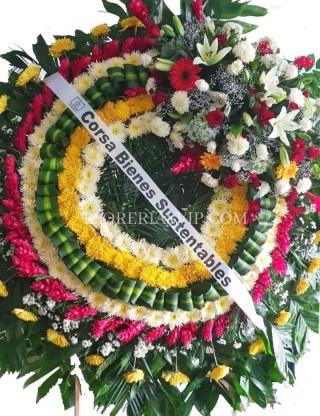 Eternal Way Wreath