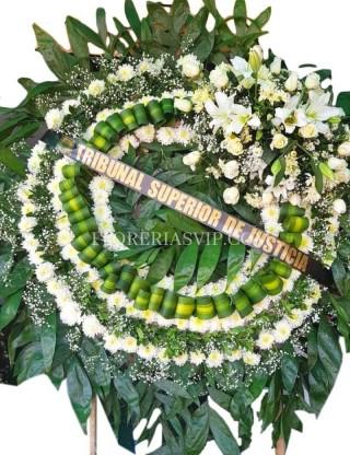 Goodbye Wreath