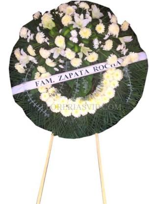 Beautiful Remember Wreath