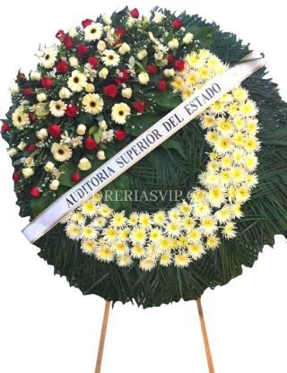 Reverence Wreath
