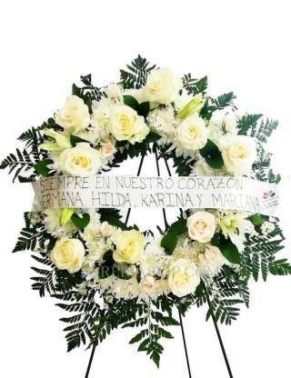 Unconditional Wreath