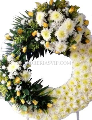 Door To Heaven Wreath