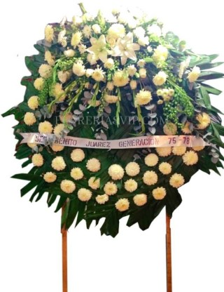 Funeral Crown Resignation