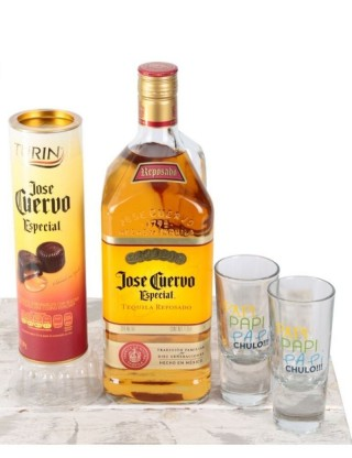 Gran José Cuervo Especial