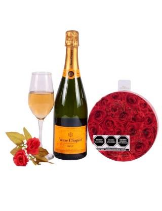 Veuve Clicquot  Champagne...