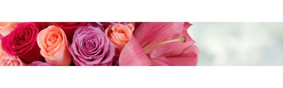 Florerias VIP Mexico. Canastas florales con diseños exclusivos, ocasiones especiales. Arreglos premium en todo México