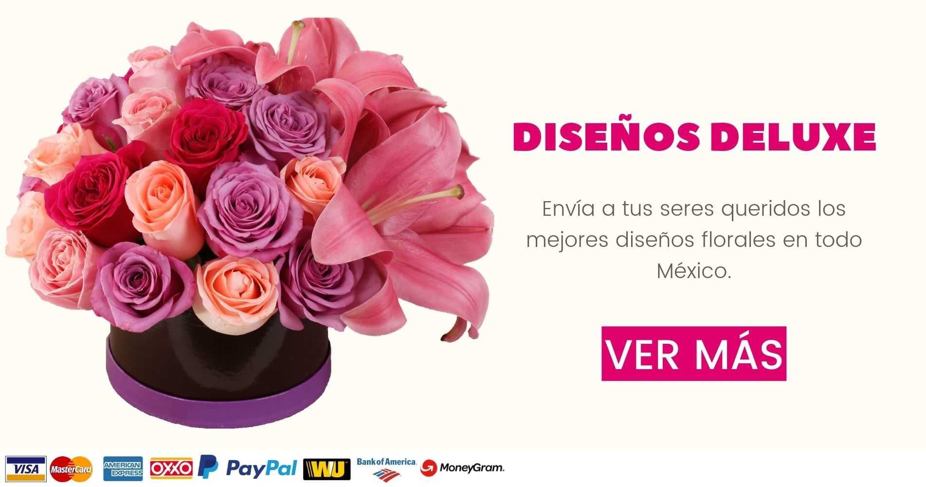 Enviar regalos a todo México